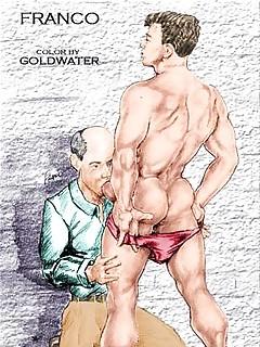Gay Cartoons Pics