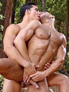 Gay Kissing Pics