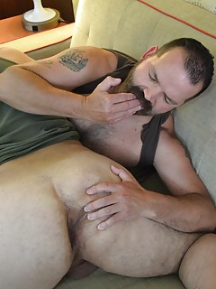 Gay Ass Fingering Pics