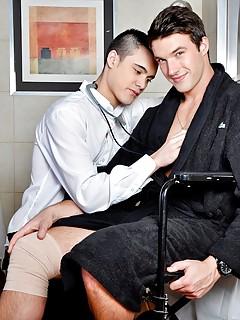 Gay Doctor Pics